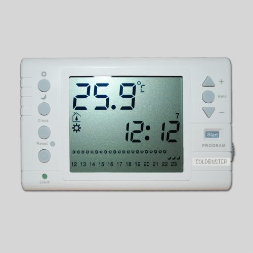 Coldbuster EzeeStat 2 Programmable Thermostat