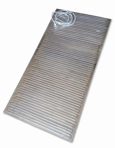 Ceiling Panel Heaters from Coldbuster Floor Heating- Front View