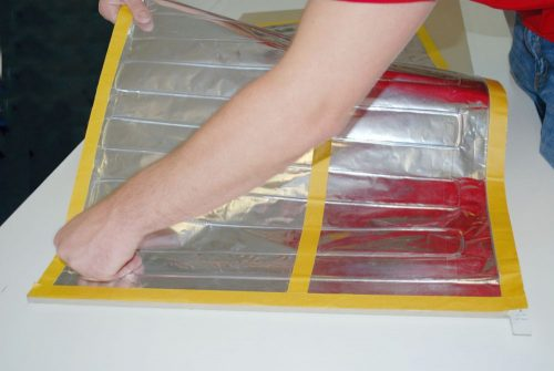 Self-adhesive-ceiling-heaters-from-Coldbuster